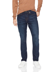Amazon Essentials Men's Slim-Fit Stretch Jean - FreshFitForGuys