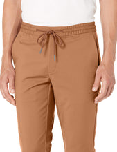 Goodthreads Men's Skinny-Fit Performance Drawstring Pants - FreshFitForGuys
