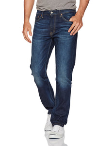 Levi's Men's 511 Slim Fit Jeans Stretch - FreshFitForGuys