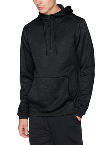 Under Armour Men's Storm Armour Fleece ¼ Zip Hoodie - FreshFitForGuys