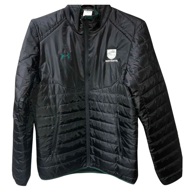 Under Armour Quilted Compression Jacket
