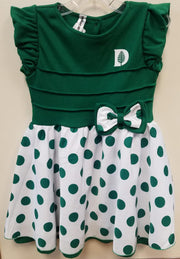 Dress with Dartmouth 'D Pine' logo