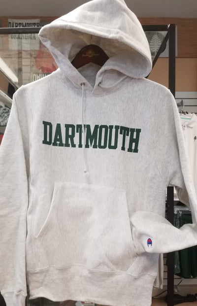 Cross Grain Made in Champion Dartmouth Hoodie