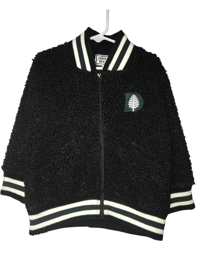 Know-Wear Fleece Jacket