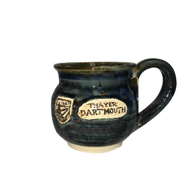 Thayer Pottery Mug (small)