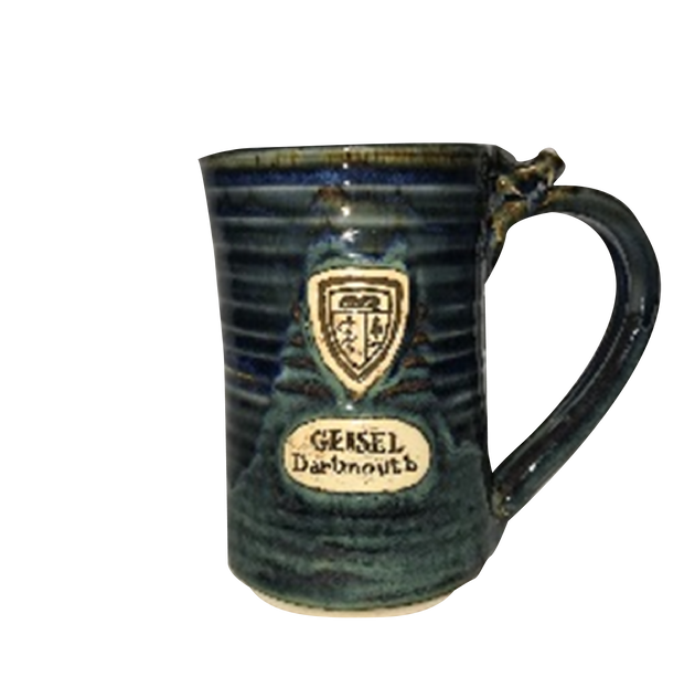 Geisel Pottery Mug (large)