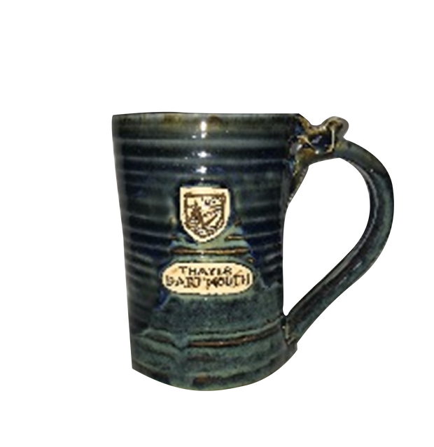 Thayer Pottery Mug (large)