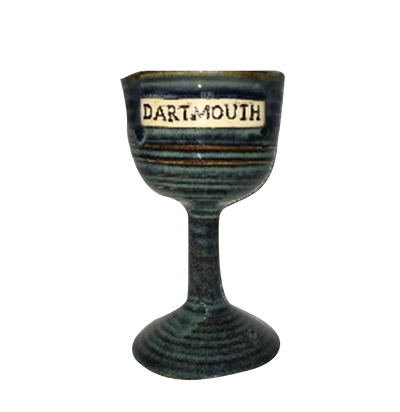Dartmouth Pottery Goblet
