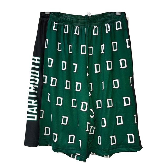 F2W Dartmouth Shorts