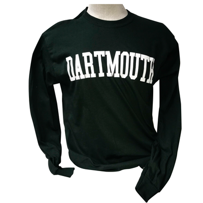 Gildan Long-sleeved Dartmouth Shirt