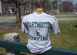 "Dartmouth ""Surfing"" T-Shirt"