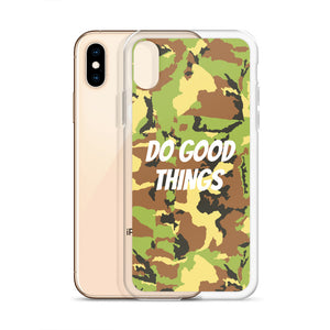 do good things case