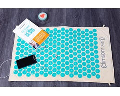 Tapis d'Acupression Climcon ZEN/3 coloris