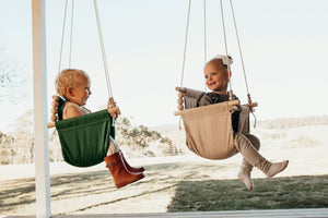Toddler Swing - Coming Soon!
