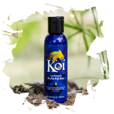 Koi Lotion Lavender Hand and Body 4.25oz 200mg Aloe Pain Relief Skin Care