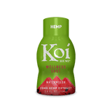 Koi Wellness Shot 25mg CBD 2.5oz Pain Anti-Inflamatory Anxiety Watermelon