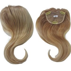 hair topper, clip in hair extensions, hide hair loss, u part wig, wig, blonde wig, labelles west midlands, vavaboom