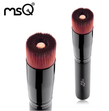 Load image into Gallery viewer, MSQ Liquid Foundation Oval Makeup Brush Professinal Eyeshadow Powder Makeup Brushes Set Face Make up Tool - Vipbeautycompany.com