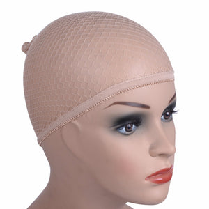 Top Hairnets Good Quality Mesh Weaving  Wig Hair Net Making Caps  Weaving Wig Cap  Hairnets - Vipbeautycompany.com