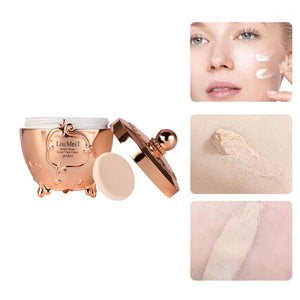 Face Concealer Moisturizing Cover Blemishes Even Skin Color Long-lasting Oil-control Concealer maquiagem Makeup - Vipbeautycompany.com