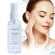 Load image into Gallery viewer, Matte Face Primer Spray 50ML Make Up Moisturizing Spray Makeup Transparent Oil Control Natural Lasting Maquillaje TSLM1 - Vipbeautycompany.com