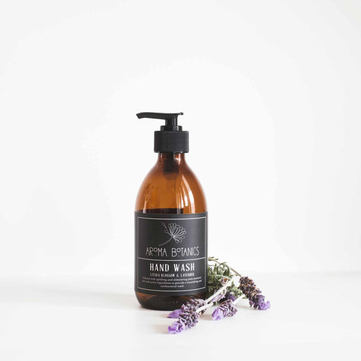 Aroma Botanics Natural Essential Oil Hand Wash