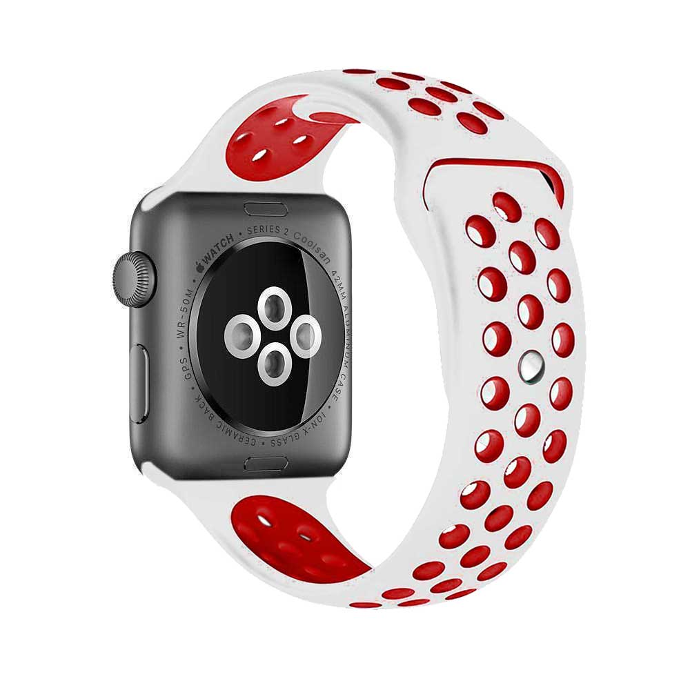 Sport Waterproof Bands for Apple Watch - Tech Gears