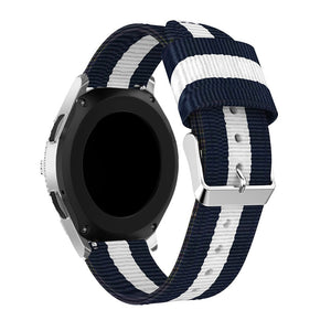 Racing Watch Band for Samsung Galaxy Watch 46mm and S3 Classic/Frontier - Tech Gears