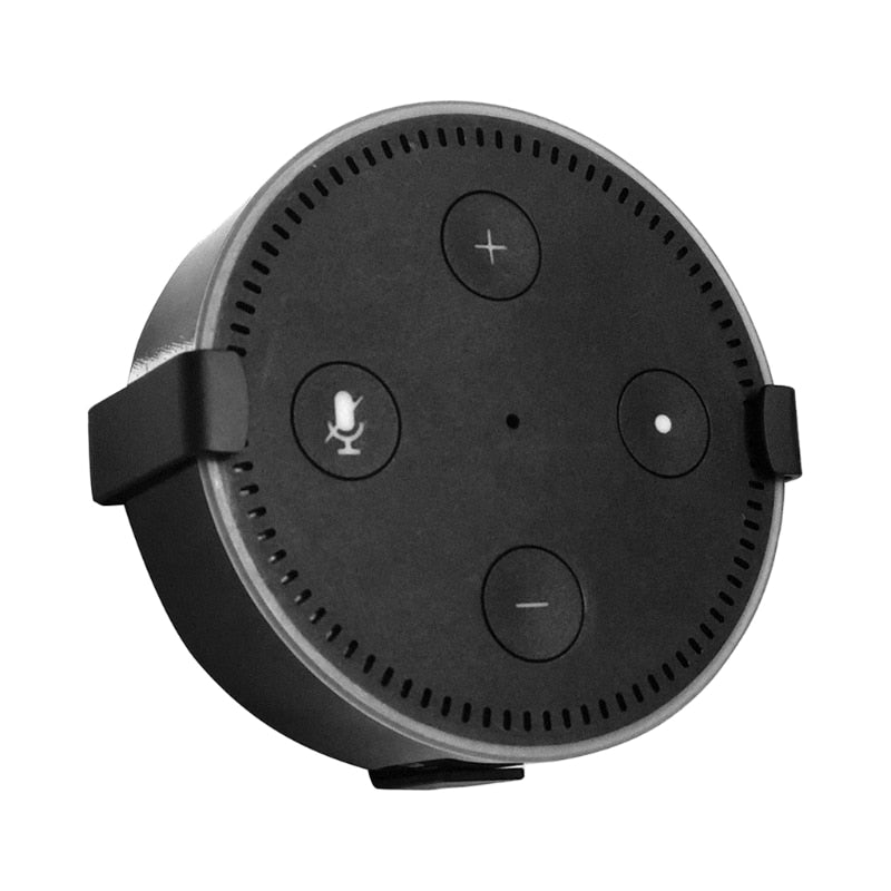 Aluminum Alloy Mount for Amazon Echo Dot 2nd Generation - Tech Gears