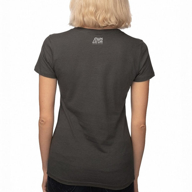 WNDR Crossword Tee - Womens