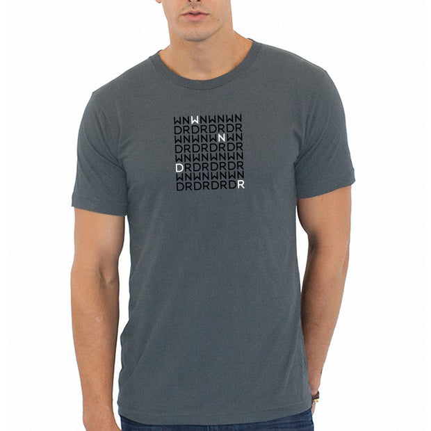 WNDR Crossword Tee