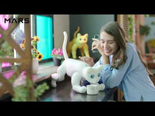 Load and play video in Gallery viewer, MarsCat: A Bionic Cat, A Home Robot [Ready-To-Order!]