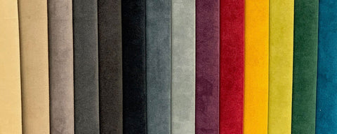 warwicks plush velvet