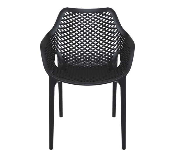 air xl chair black