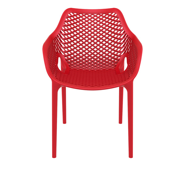 air xl chair red