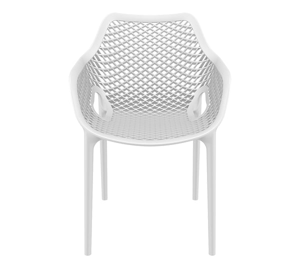 air xl chair white