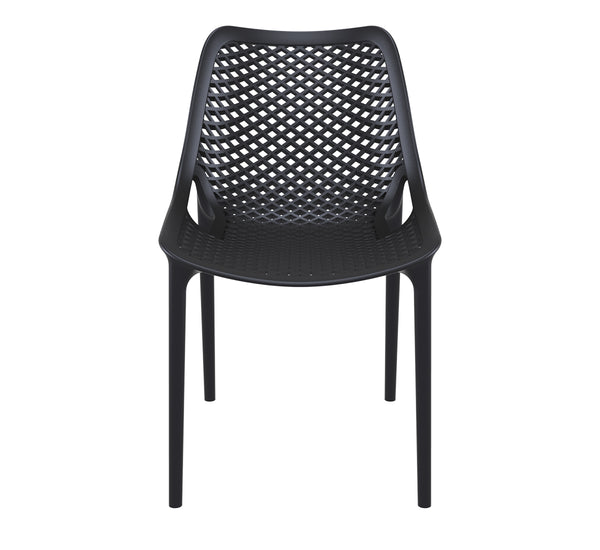air chair black
