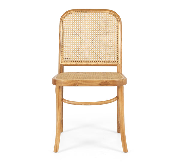 belfast rattan chair