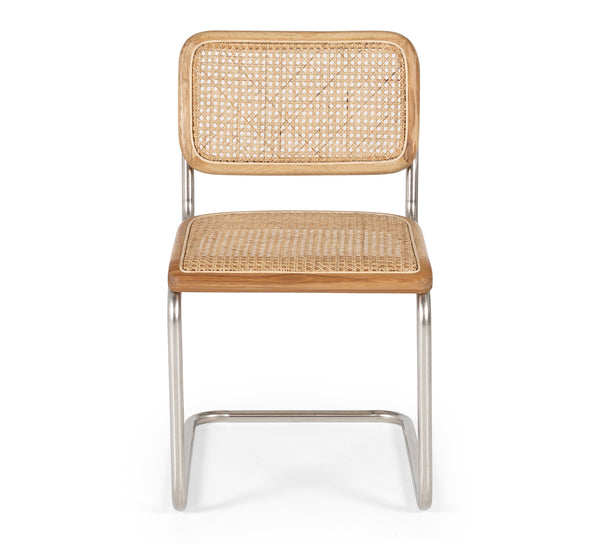 beur chair natural oak
