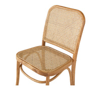 belfast rattan chair 1