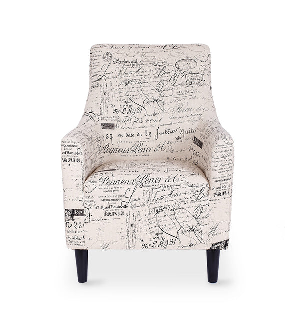 MAISON TUB CHAIR