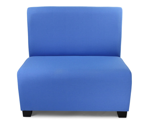 venom v2 booth seating blue