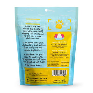 Banana Split Biscuits 5oz bag
