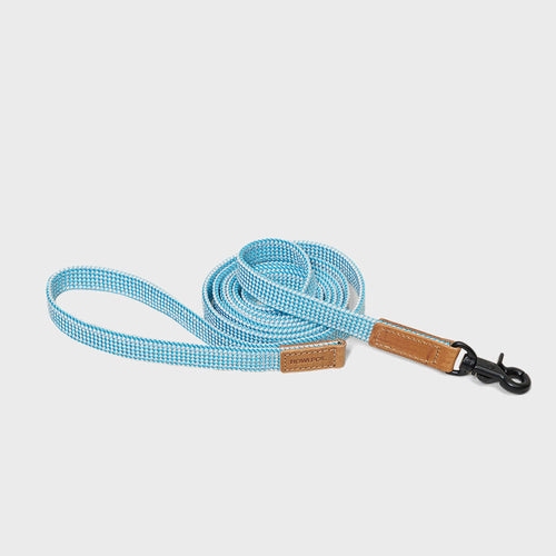 Ribbon Type Leash - Cloud Bay