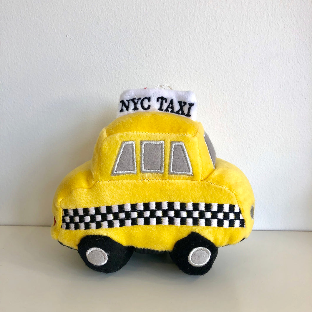 Taxi NYC Toy