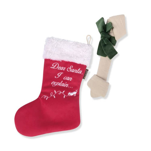 Merry Woofmas - Good Dog Stocking