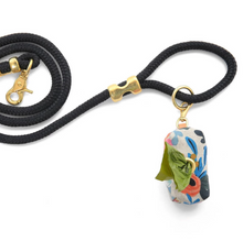 Load image into Gallery viewer, Onyx Marine Rope Dog Leash