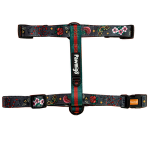 May Flowers Free-Fit Harness