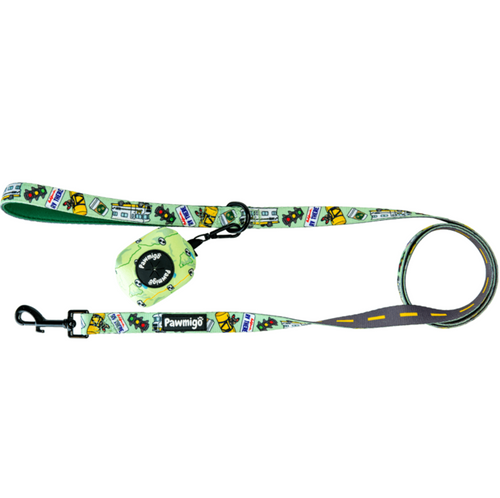 Muddy Paws Leash Kit