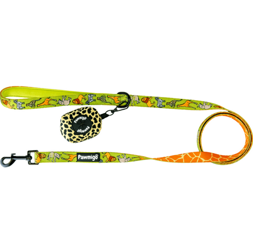 Wild Thing Leash Kit